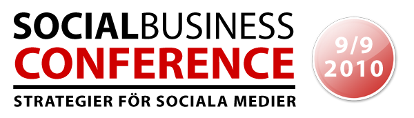 Social Business Conference